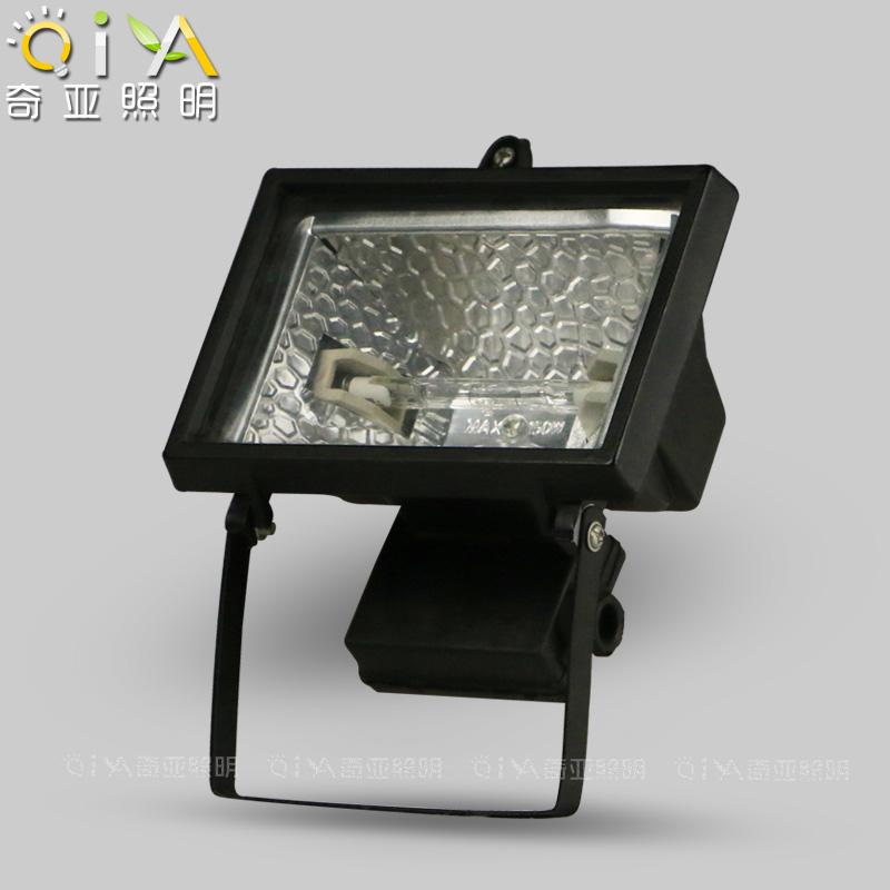 QYTG019投光灯150W 300W 500w 1000W 1500W户外投光灯